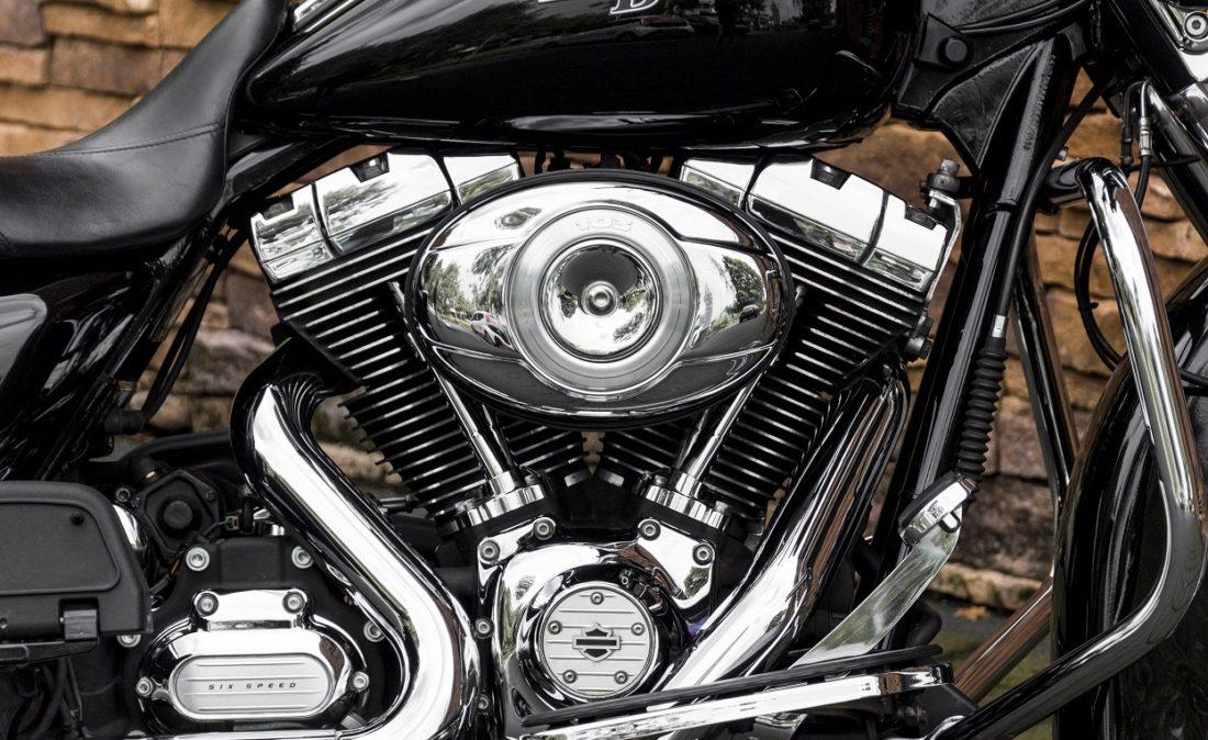2012 Harley-Davidson FLHX Street Glide E