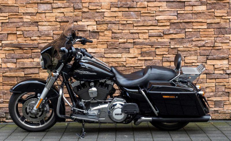 2012 Harley-Davidson FLHX Street Glide 103 ABS