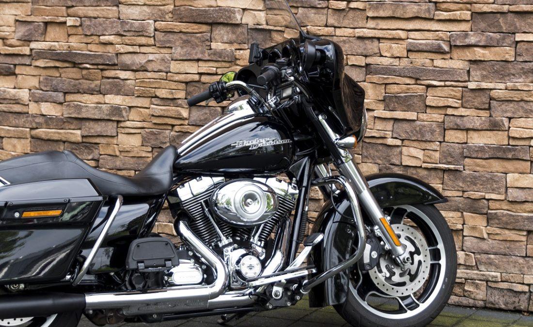 2012 Harley-Davidson FLHX Street Glide RZ
