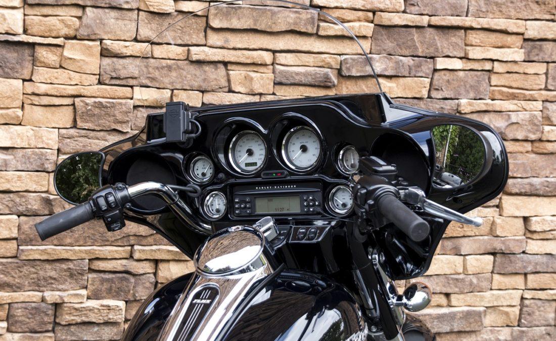 2012 Harley-Davidson FLHX Street Glide T1