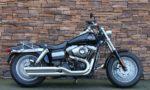 2012 Harley-Davidson FXDF Dyna Fat Bob 103 ABS R