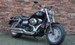 2012 Harley-Davidson FXDF Dyna Fat Bob 103 ABS RV