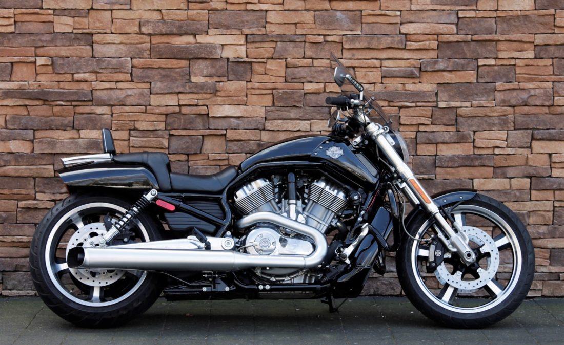 2009 Harley-Davidson VRSCF V-rod Muscle R