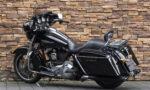 2012 Harley-Davidson FLHX Street Glide LA
