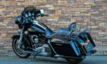 2012 Harley-Davidson FLHX Street Glide Touring LA