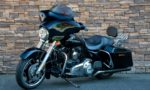 2012 Harley-Davidson FLHX Street Glide Touring LV