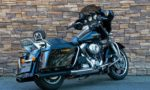 2012 Harley-Davidson FLHX Street Glide Touring RA