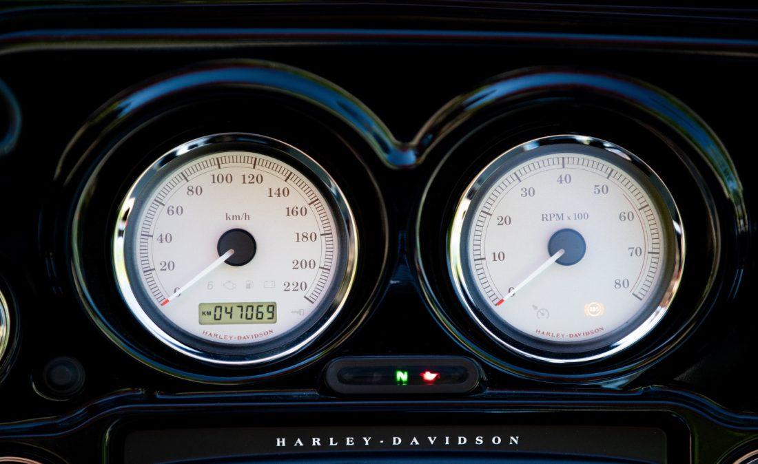 2012 Harley-Davidson FLHX Street Glide Touring T