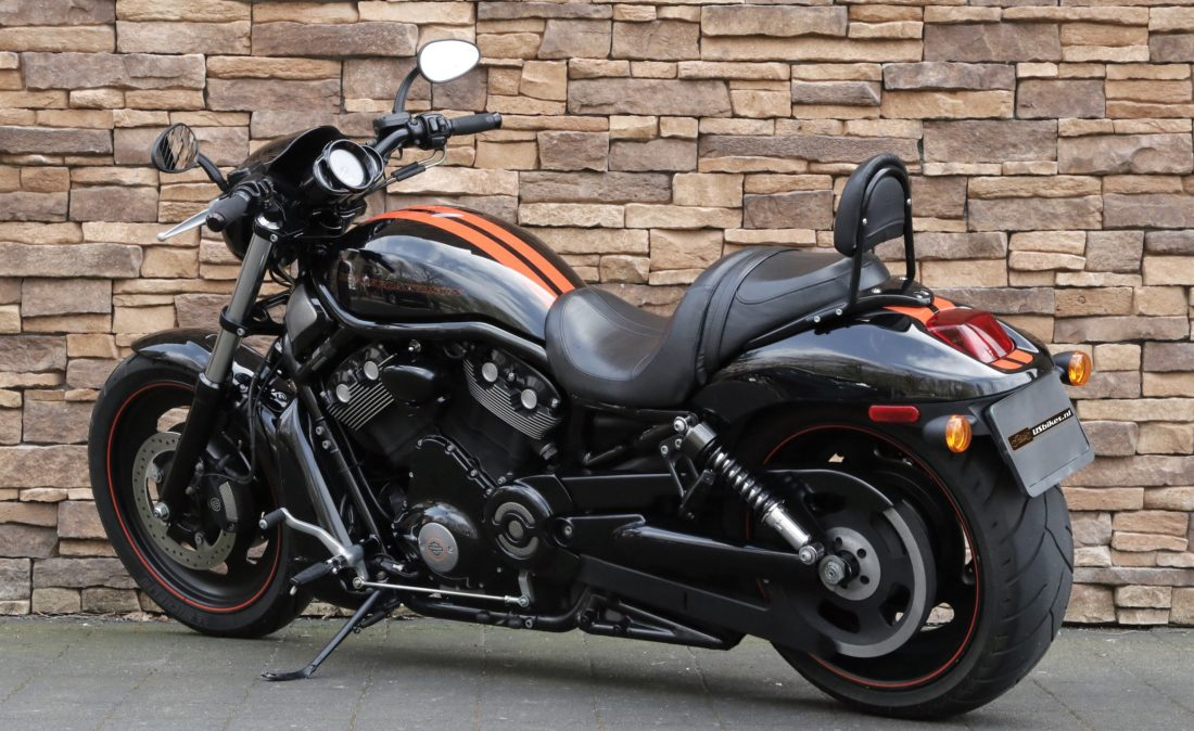 2008 Harley-Davidson VRSCDX Night Rod Special LA