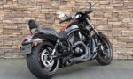 2008 Harley-Davidson VRSCDX Night Rod Special RA