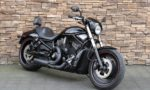 2008 Harley-Davidson VRSCDX Night Rod Special RV