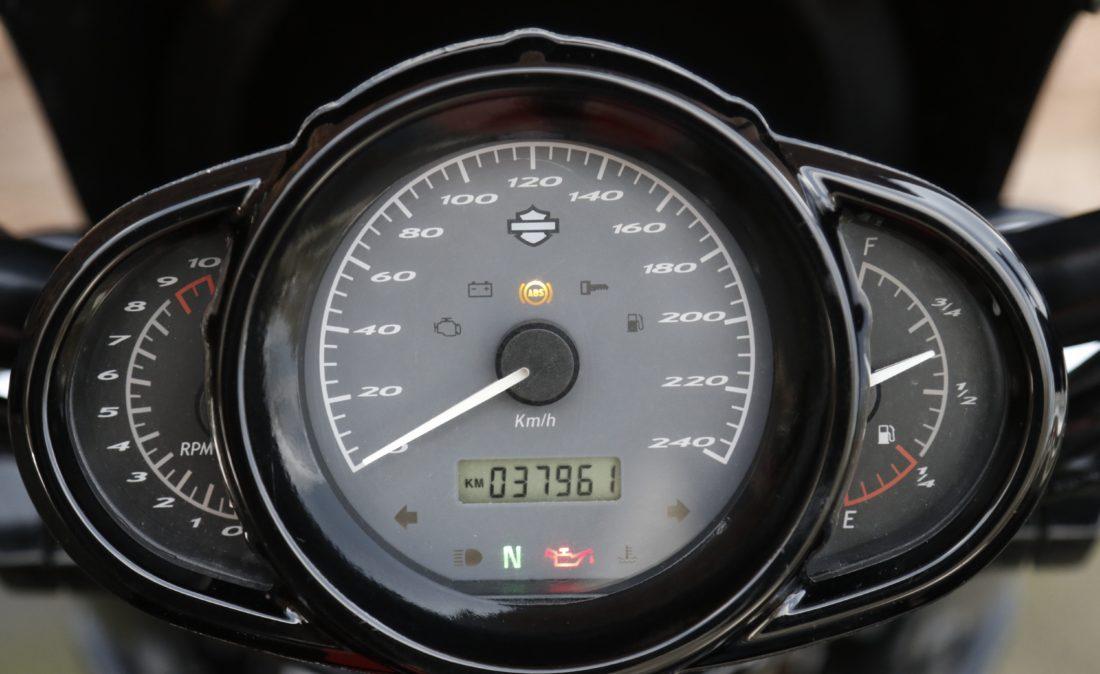 2008 Harley-Davidson VRSCDX Night Rod Special T