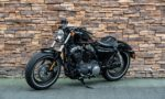2011 Harley-Davidson XL1200X Sportster Forty Eight LV