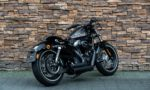 2011 Harley-Davidson XL1200X Sportster Forty Eight RA