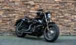 2011 Harley-Davidson XL1200X Sportster Forty Eight RV