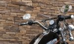 2011 Harley-Davidson XL883L Superlow Sportster 1