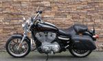 2011 Harley-Davidson XL883L Superlow Sportster L