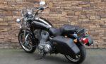 2011 Harley-Davidson XL883L Superlow Sportster LA