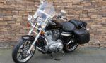 2011 Harley-Davidson XL883L Superlow Sportster LV