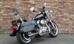 2011 Harley-Davidson XL883L Superlow Sportster RA