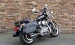 2011 Harley-Davidson XL883L Superlow Sportster RA1