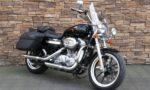 2011 Harley-Davidson XL883L Superlow Sportster RV