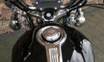 2011 Harley-Davidson XL883L Superlow Sportster TD