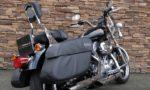2011 Harley-Davidson XL883L Superlow Sportster XL883L B
