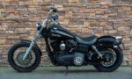 2012 Harley-Davidson FXDB Street Bob ABS L