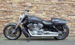 2009 Harley-Davidson VRSCF Muscle L