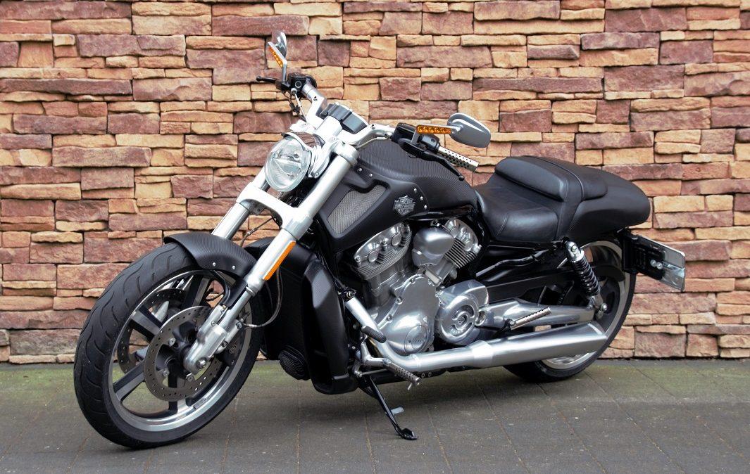 2009 Harley-Davidson VRSCF Muscle LV