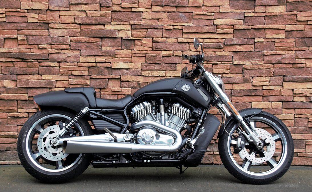 2009 Harley-Davidson VRSCF Muscle R