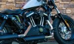 2015 Harley-Davidson XL1200X Forty Eight Sportster Bs