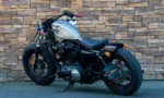 2015 Harley-Davidson XL1200X Forty Eight Sportster LAs