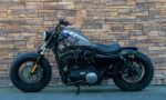 2015 Harley-Davidson XL1200X Forty Eight Sportster Ls