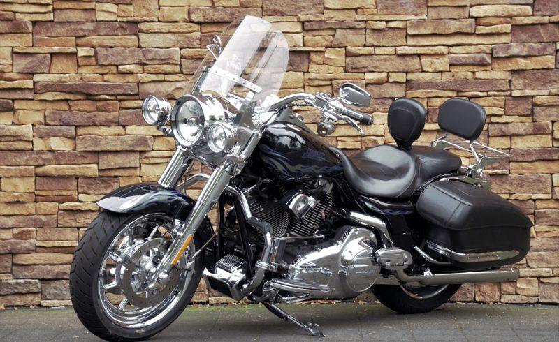 2007 Harley-Davidson FLHRSE Road King CVO