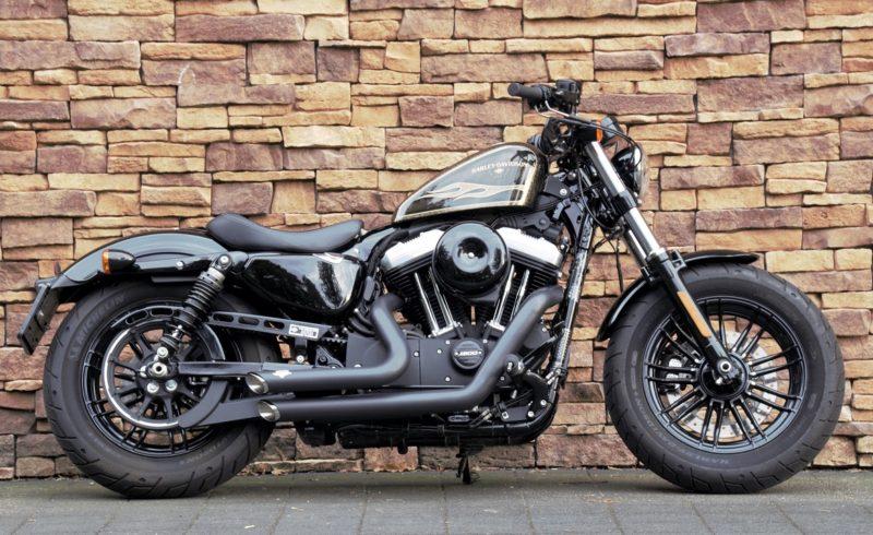 2016 Harley-Davidson XL1200X Forty Eight