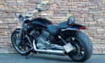2009 Harley-Davidson VRSCF V-rod Muscle LA