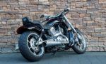 2009 Harley-Davidson VRSCF V-rod Muscle RA