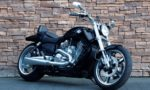 2009 Harley-Davidson VRSCF V-rod Muscle RV
