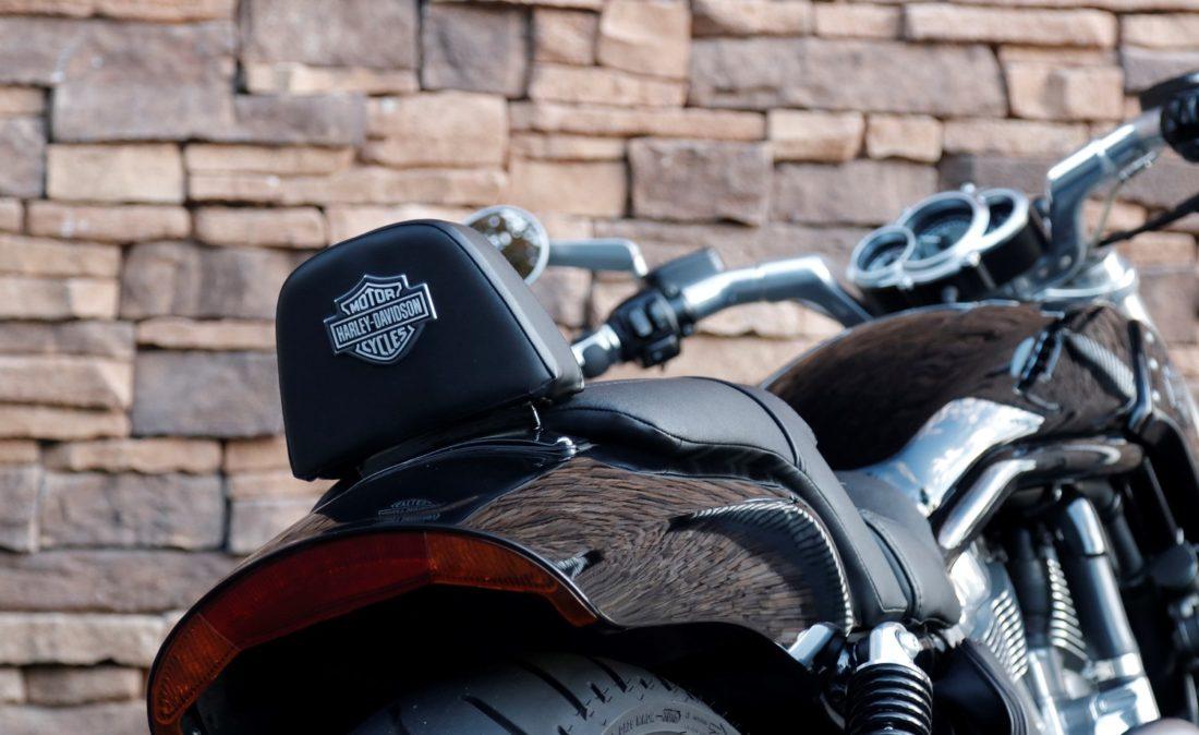2009 Harley-Davidson VRSCF V-rod Muscle SB