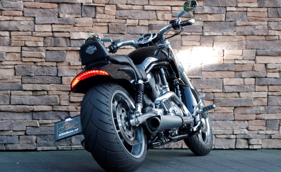 2009 Harley-Davidson VRSCF V-rod Muscle X