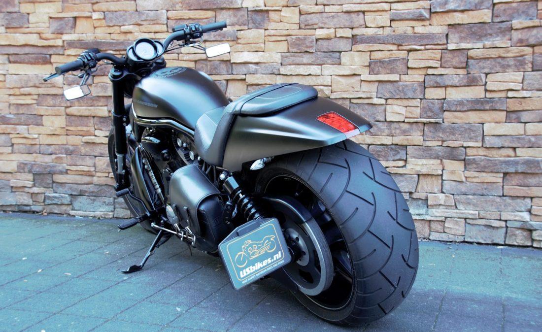 2013 Harley-Davidson VRSCDX Night Rod Special A