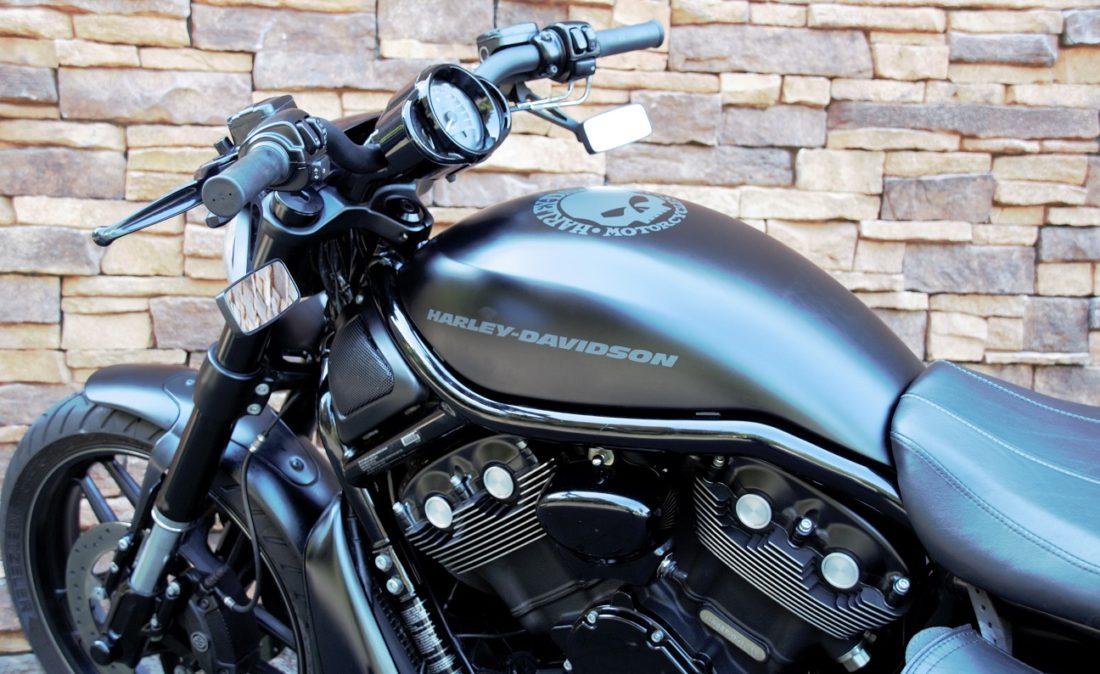 2013 Harley-Davidson VRSCDX Night Rod Special AC