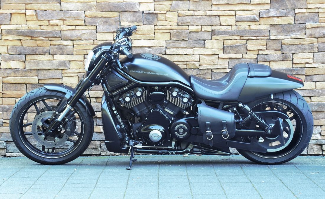 2013 Harley-Davidson VRSCDX Night Rod Special L