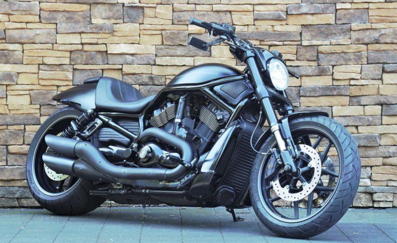 2013 Harley-Davidson VRSCDX Night Rod Special
