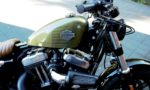 2016 Harley-Davidson XL1200X Forty Eight Sportster GT