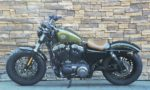 2016 Harley-Davidson XL1200X Forty Eight Sportster L
