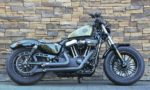 2016 Harley-Davidson XL1200X Forty Eight Sportster R