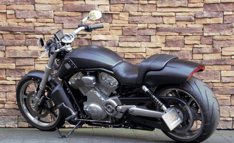 2010 Harley-Davidson VRSCF V-rod Muscle ABS